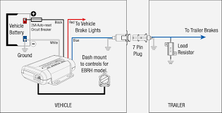 wiring diagram for kaufman trailer