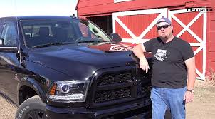 2015 dodge 2500 cummins all black 2015 ram 2500 hd laramie cummins is this just in