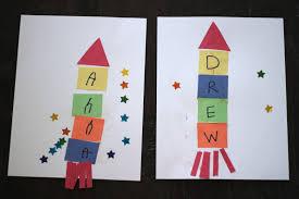 playing house rocket ship name craft