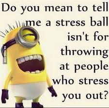 Funny Stress Memes - minion memes and quotes stressed out wattpad