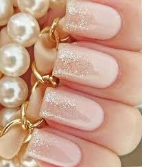 best 25 glitter wedding nails ideas on pinterest wedding nails