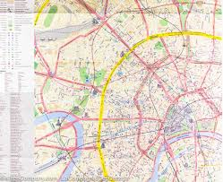 moscow russia map city map of moscow russia itm mapscompany
