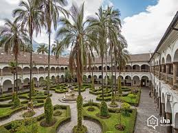 quito rentals for your vacations with iha direct
