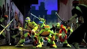teenage mutant ninja turtles 2012 tv series tmntpedia fandom