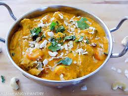 cuisine vegan vegetarian vegan navratan korma a and mild indian curry
