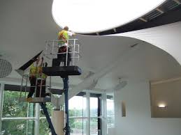 what is a stretch ceiling stretch ceilings