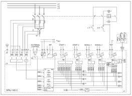 100 wiring diagram genset otomatis komponen komponen yang