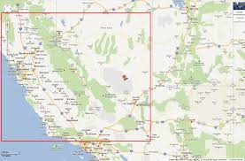 Area 51 Map Nevada Sonic Boom Nahe Area51 Iknews