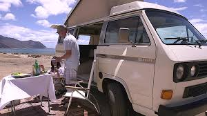 rv beach vacation options travel channel