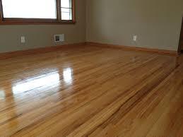 Refinishing Wood Floors Without Sanding Hardwood Floor Refinishing Before And After Hardwoods Design