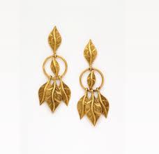 3 gram gold earrings gold earrings in gulbarga karnataka sone ki baliyan