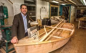 dennis public library boatbuilding on cape cod