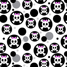 skull wrapping paper premium gift wrap wrapping paper roll pattern pirate skull