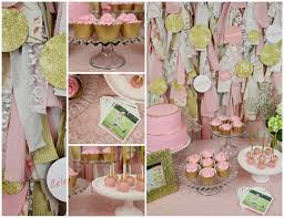 glam graduation party ideas pear tree blog