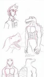 t rex random sketches 5 by rexygal on deviantart
