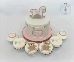 rocking horse cakes u0026 cake topper tutorial cake geek magazine