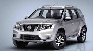 nissan cars nissan terrano photos and wallpapers trueautosite