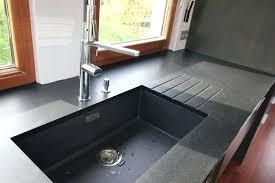 evier de cuisine en granite evier de cuisine en granite acvier en cacramique avec rainurage