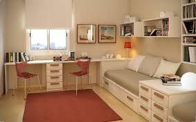 Modern Teenage Bedroom Ideas - bedroom design cool desks for teenage bedrooms bed using wheel