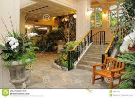 Inside Garden by Indoor Garden Stock Photos Image 12994733