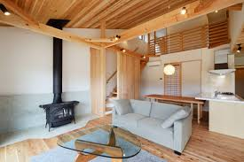 living home and life design inspired by japan home design