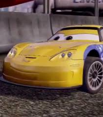 jeff corvette voice of jeff gorvette cars 2 the the voice
