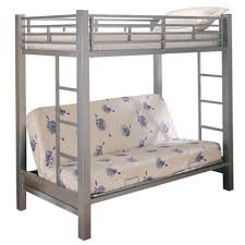 the loft bed with futon u2013 the perfect solution for space starved