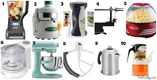 amazon kitchen appliances amazon prime day favorites msmodify