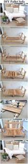 Pallet Wood Patio Furniture - pallet wood outdoor sofa pictures photos and images for facebook