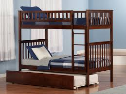Bunk Beds With Trundle White Twin Bunk Beds With Trundle Twin Bunk Beds With Trundle