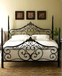 Ideas For Antique Iron Beds Design Antique Iron Bed Hcandersenworld