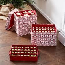 ornament storage boxes ornament storage box ornament storage
