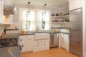Small Bungalow by Bungalow Kitchen Renovation Liska Architects Bungalow Kitchen