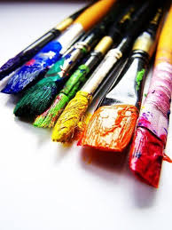 best 25 paint brushes ideas on pinterest basic painting