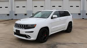 jeep grand 2007 mpg 2015 jeep grand srt strongauto