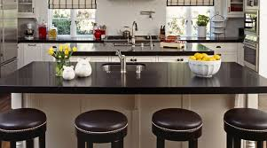 kitchen with two islands contemporary kitchen de giulio