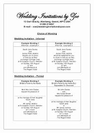 wedding invitation wording etiquette wedding invitation wording philippines archives wedding