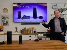 the inside story of how amazon created echo business insider