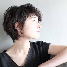 hairstyle to distract feom neck the 25 best short hair ideas on pinterest short haircuts