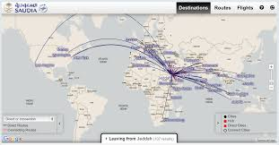 American Route Map by Saudia Award Space Now Bookable On Delta Com Live And Let U0027s Fly