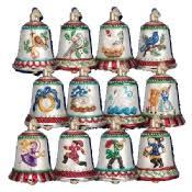 world ornaments assortment sets