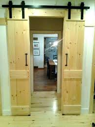 Interior Door And Closet Barn Door For Closet Sliding Doors For Closets Metal Sliding