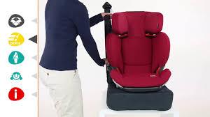 si e auto rodi air protect bébé confort come installare rodifix airprotect
