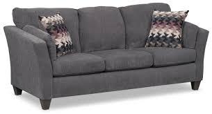 juno sofa smoke value city furniture