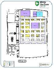 lds conference center floor plan convention center floor plan convention center pinterest