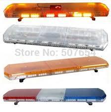 led emergency light bars cheap higher star 120cm 88w led emergency lightbar warning lightbar for