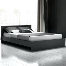 low bed frames king ideas modern king beds design