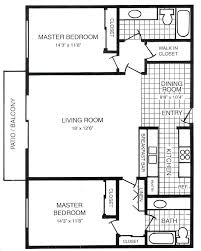 ranch house plans with 2 master suites home plans with 2 master suites 2 master bedroom house plans house