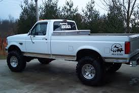 Ford F350 Truck Bed - 1992 f350 lifted dan 1997 ford f 350 cool cars pinterest