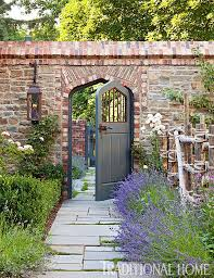 emejing garden brick wall design ideas pictures interior design